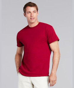 Gildan® Adult 5.3 Ounce Heavy Cotton™ T-Shirt for Tie Dyers